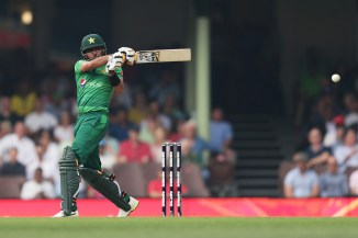 Babar Azam aiming to keep scoring runs in the Test series against Australia Pakistan cricket
