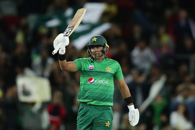 Imam-ul-Haq believes Iftikhar Ahmed is the finisher Pakistan have been looking for and predicted that he could play a crucial role in the World T20 in 2020 Pakistan cricket
