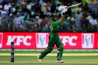 Pakistan batsman Iftikhar Ahmed said when he is criticised he works harder