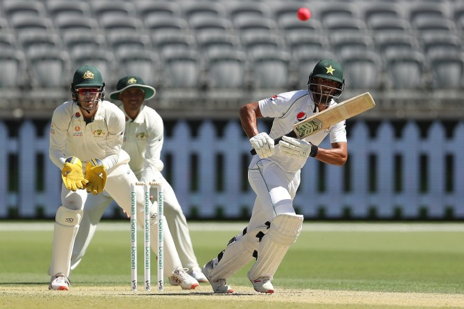 Shan Masood admits Steve Smith poses a serious threat to Pakistan in the Test series cricket