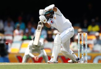 Pakistan batsman Azhar Ali admitted that it is time for him to step up and make big scores in the New Zealand Test series