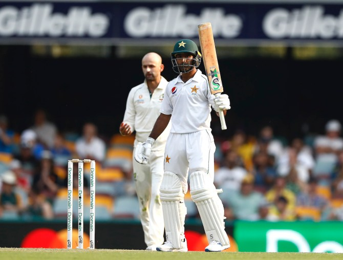 Asad Shafiq doesn't care what his critics think of his performance Pakistan cricket