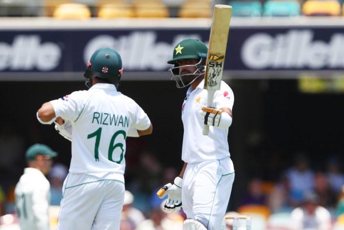 Salman Butt calls Babar Azam a champion after his hundred against Australia Pakistan cricket