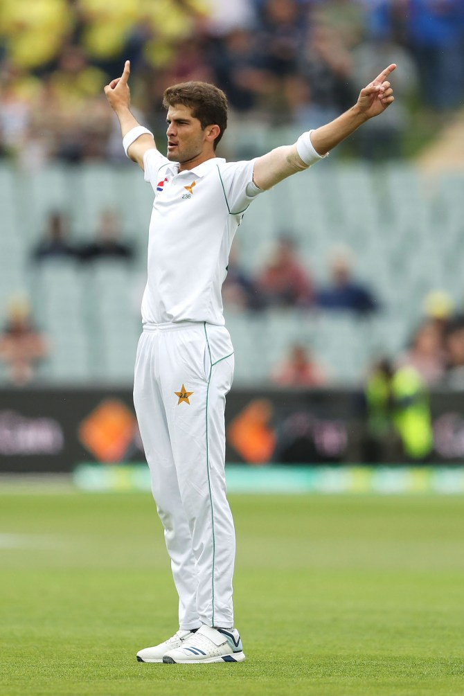 Ramiz Raja believes Shaheen Shah Afridi and Babar Azam restored some pride for Pakistan in the 2nd Test against Australia cricket