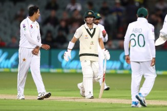 Mark Taylor criticises Mohammad Abbas and the entire Pakistan bowling attack Australia cricket