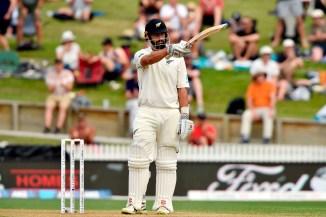 Daryl Mitchell 73 New Zealand England 2nd Test Day 2 Hamilton cricket