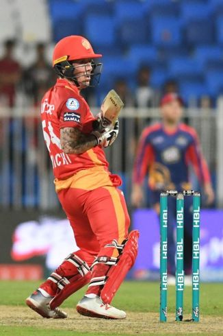 Luke Ronchi excited about playing in Pakistan for the upcoming edition of the Pakistan Super League PSL cricket