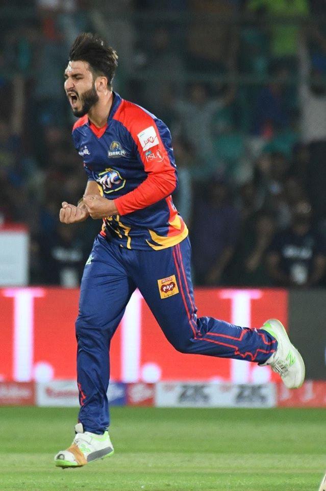 Usman Khan Shinwari transfers from Karachi Kings to Lahore Qalandars Pakistan Super League PSL cricket
