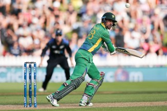 Pakistan all-rounder Anwar Ali said he has struggled with injuries