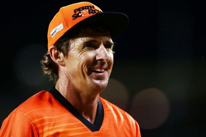 Brad Hogg said he would pay money to watch Babar Azam play in an ODI Pakistan cricket