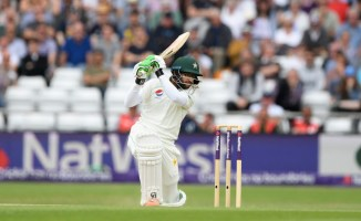Pakistan opener Imam-ul-Haq said he hasn't got enough chances in Tests and T20Is