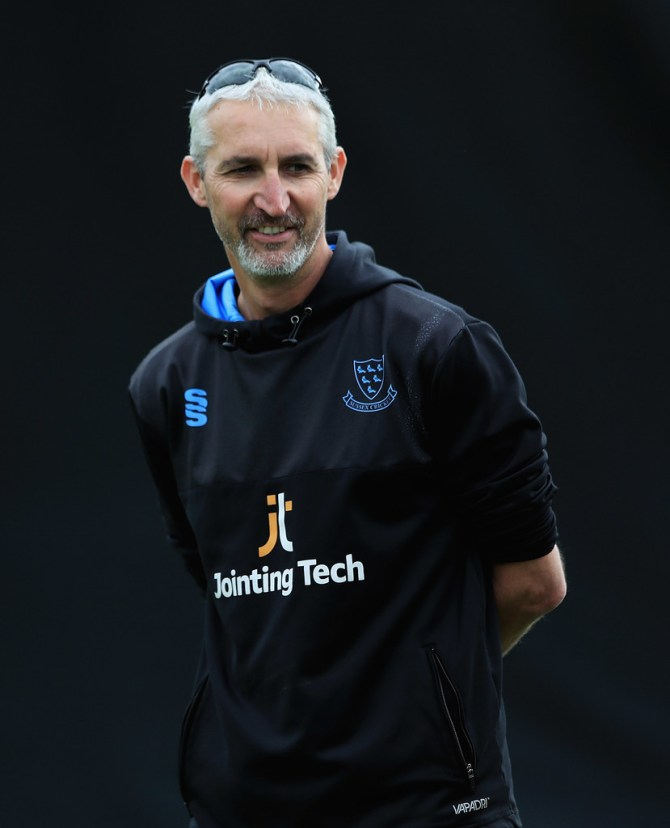 Jason Gillespie described Babar Azam as absolute quality Pakistan cricket