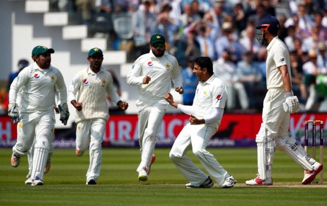 Mickey Arthur believes Mohammad Abbas will shine in the Test series against Australia Pakistan cricket