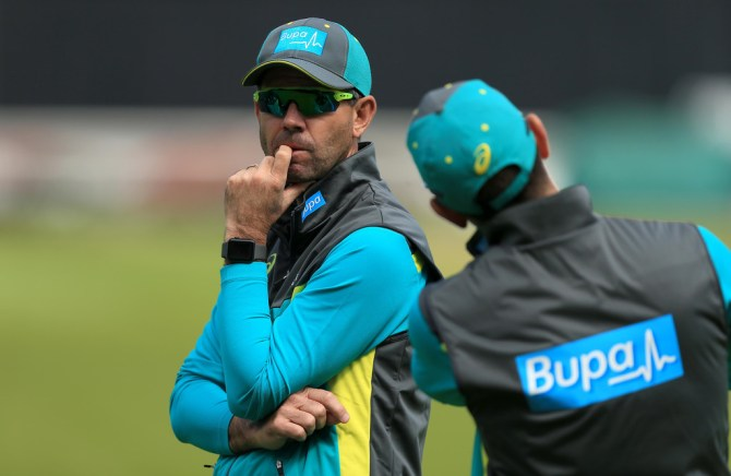 Ricky Ponting reveals the two bizarre selection mistakes Pakistan made in the 1st Test against Australia cricket