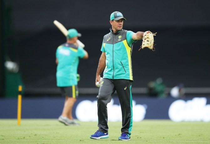 Ricky Ponting admits he feels sorry for Azhar Ali Australia Pakistan cricket