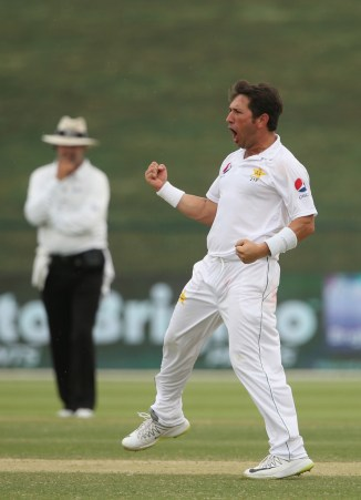 Mike Haysman said Pakistan spinner Yasir Shah likes what he has seen from Faisal Akram who has been dubbed the future of Pakistan spin