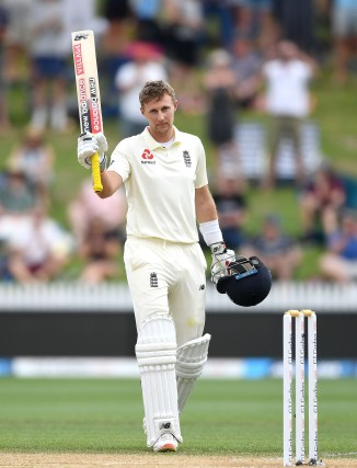 Joe Root 114 not out New Zealand England 2nd Test Day 3 Hamilton cricket