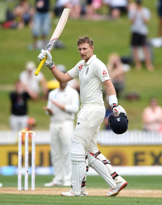 Joe Root 226 New Zealand England 2nd Test Day 4 Hamilton cricket