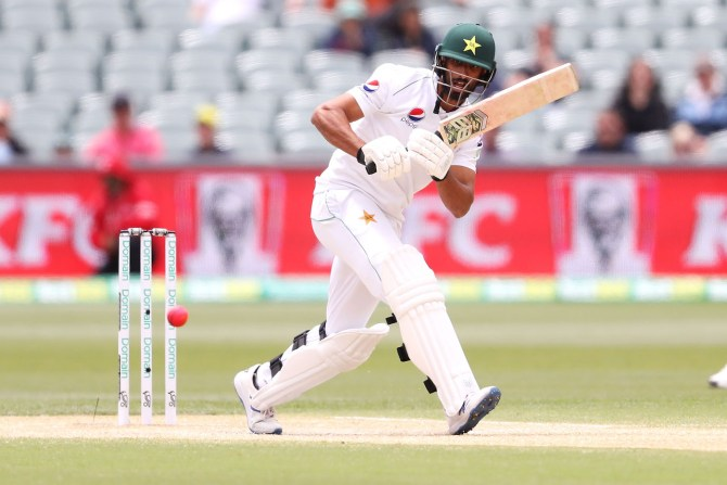 Shan Masood admits that he has failed to convert his starts into big scores Pakistan cricket