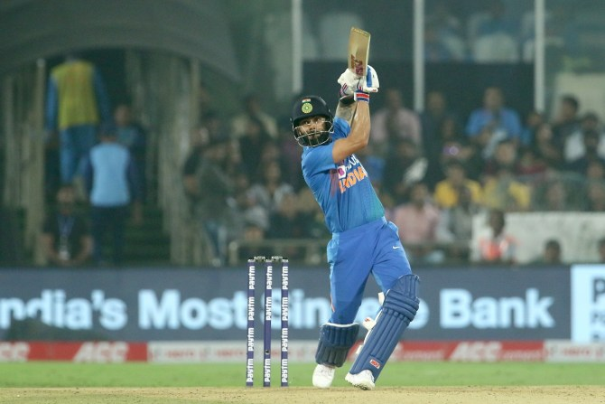 Shoaib Akhtar believes Virat Kohli is competing with the best of the best Pakistan India cricket