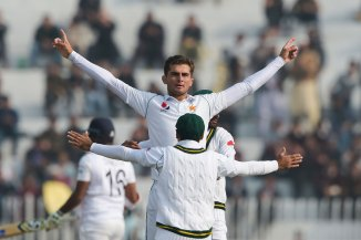 Misbah-ul-Haq believes Shaheen Shah Afridi and Naseem Shah are impressive bowlers with promising futures Pakistan cricket