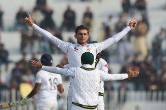 Umar Gul believes Shaheen Shah Afridi and Naseem Shah have bright futures Pakistan cricket