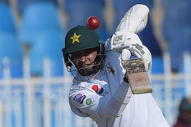 Rashid Latif gave Abid Ali a perfect score of 100 for his century in the first Test against Sri Lanka in Rawalpindi Pakistan cricket