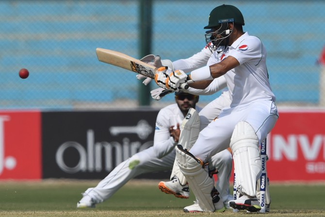 Aamer Sohail believes Babar Azam is a player we are seeing evolve into a fine batsman in front of our eyes Pakistan cricket