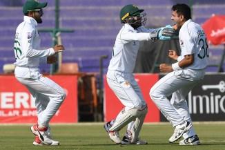 Mohammad Abbas angry with Ramiz Raja Pakistan cricket