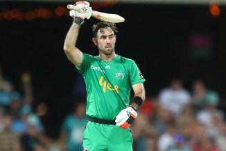 Glenn Maxwell calls Haris Rauf scary Pakistan Australia cricket