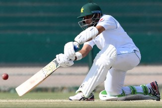 Abid Ali regrets not scoring a double century in the Test series against Sri Lanka Pakistan cricket
