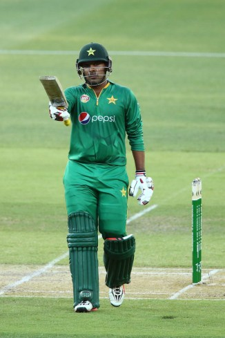 Sharjeel Khan is preparing for his comeback after being picked by the Karachi Kings for the Pakistan Super League PSL cricket