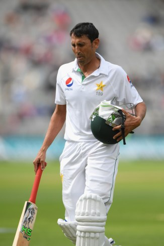Wasim Khan has revealed whether he is angry that Younis Khan turned down an invitation to watch the second Test between Pakistan and Sri Lanka in Karachi cricket