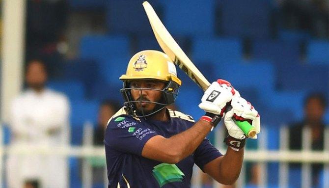 Ahsan Ali reveals his favourite batsman is Rohit Sharma India Pakistan cricket