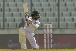 Mominul Haque has allegedly agreed to play in the upcoming Test series in Pakistan Bangladesh cricket