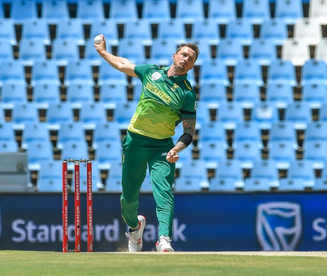 Dale Steyn admits that Haris Rauf scared everybody Pakistan South Africa Melbourne Stars Big Bash League BBL cricket
