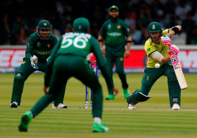 South Africa could tour Pakistan in March depending on the security delegation's assessment cricket