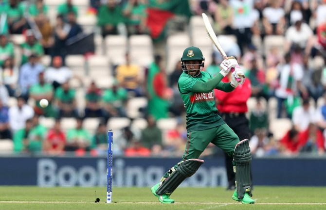 Nazmul Hassan expects Mushfiqur Rahim to travel to Pakistan for the one-off ODI and 2nd Test Bangladesh cricket