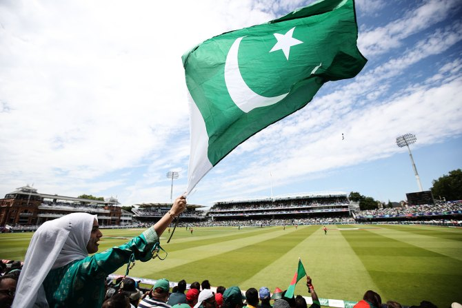 A Bangladesh player has said that he, his teammates and their families are worried about Pakistan's reputation as a war-torn nation cricket