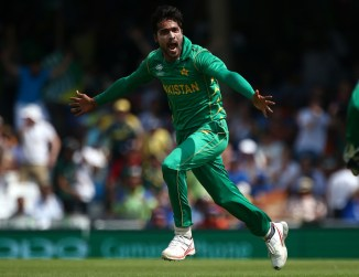 Mohammad Amir admits his bowling performance in the 2017 Champions Trophy final against India was special for him Pakistan cricket