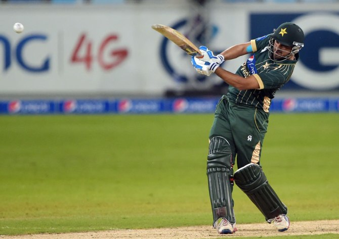 Dean Jones admits Awais Zia will be crucial for the Karachi Kings Pakistan Super League PSL cricket