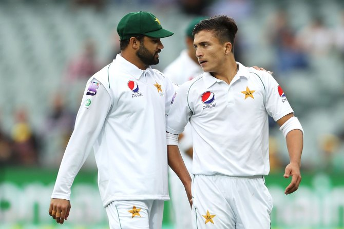 Muhammad Musa revealed that Waqar Younis has helped him become a better bowler Pakistan cricket