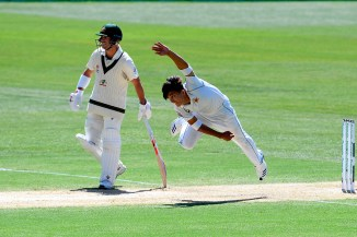 Muhammad Musa doesn't see his short height as a disadvantage Pakistan cricket