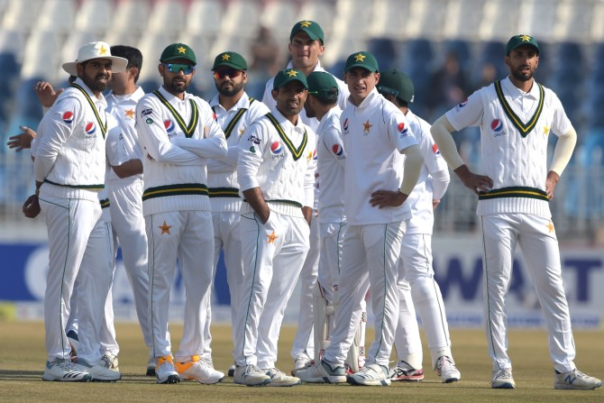 Wasim Khan reveals Pakistan have proposed the idea of playing a day-night Test against Bangladesh in Karachi cricket