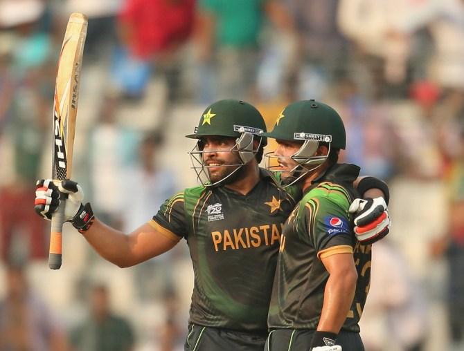 Umar Akmal makes surprising revelation about playing against his brother Kamran Akmal Pakistan cricket