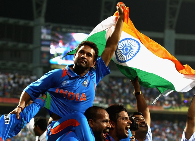 "Kamran Akmal described Sachin Tendulkar as an ""all time great"" India Pakistan cricket"