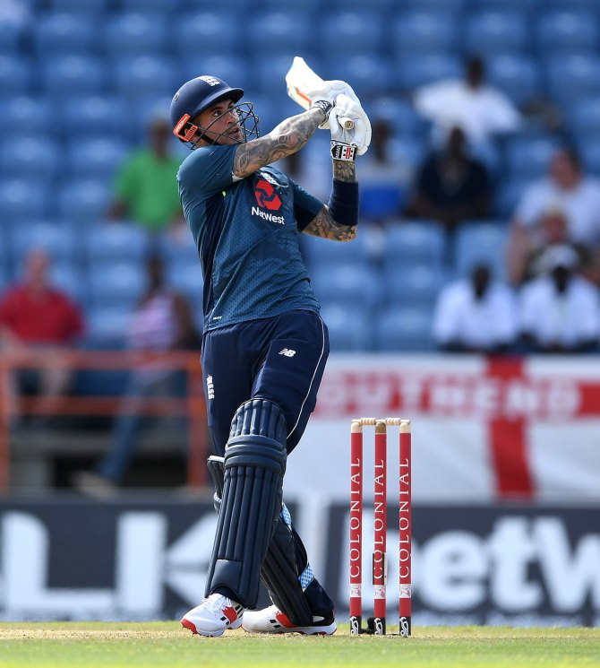 Alex Hales picked Shoaib Akhtar as one of his favourite cricketers growing up Pakistan cricket