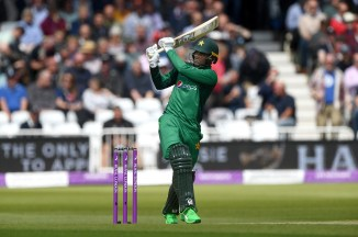 Pakistan batsman Fakhar Zaman said he is dreaming big and looking to score a double century against Zimbabwe