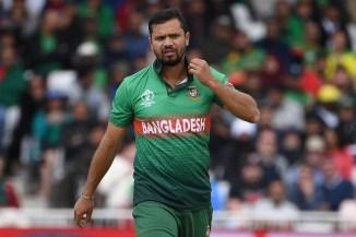 Mashrafe Mortaza defends Mushfiqur Rahim for not wanting to tour Pakistan in April Bangladesh cricket