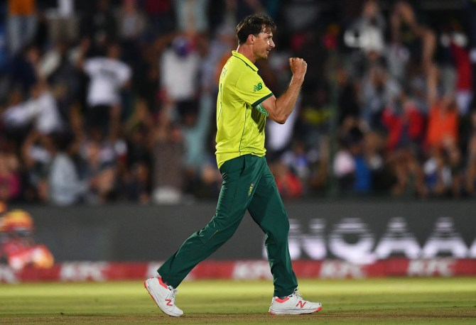 Dale Steyn said Pakistan is a breeding machine of fast bowlers